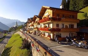 Hotel Cesa Padon PIG - Livinallongo del Dol di Lana / Arabba