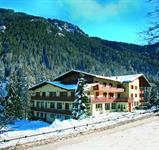 Hotel Villa Emma PIG- Alba di Canazei ***