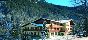 Hotel Villa Emma PIG- Alba di Canazei