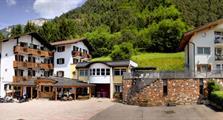 Hotel Albergo Panorama PIG - Panchia