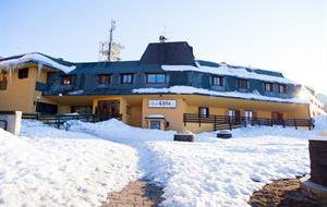 Hotel Club Esse Pila