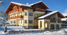 Apartmány Landhaus Innrain – Flachau