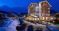 Hotel Lanz PIG - Livigno