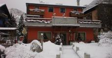 Residence Jolly SO– Bormio
