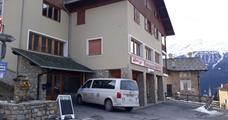 Hotel Ginepro SO - San Pietro / Bormio