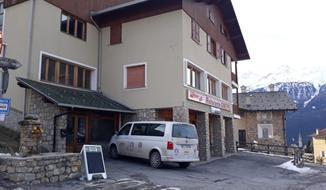 Hotel Ginepro PIG - San Pietro / Bormio
