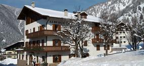 Hotel Stella Alpina PIG - Bellamonte