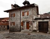Soldanella Albergo Diffuso Borgo Soandri – Sutrio / Julské Alpy