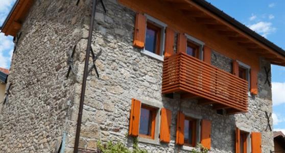 Colchico Albergo Diffuso Borgo Soandri – Sutrio / Julské Alpy