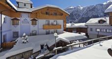 Hotel Alp Taller s bazénem PIG- Dimaro Folgarida