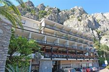 Hotel Europa s bazénem IT - Limone sul Garda
