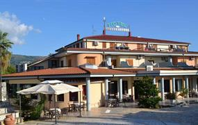 Hotel Stella Marina PIG - San Nicolo di Ricadi