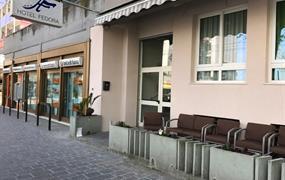 Hotel Fedora PIG - Rimini