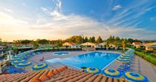 Villaggio La Cecinella s bazénem PIG – Cecina