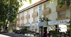 Hotel Milano TBO- Gatteo Mare / Cesenatico
