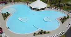 Hotel Club Esse Sunbeach s bazénem IT – Lido di Squillace