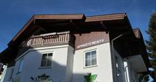 Apartmánový dům ANTON WALLNER - Zell am See