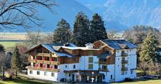Hotel Laurenzhof s bazénem – Lendorf léto