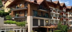 Alpotel Dolomiten