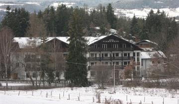 Aparthotel Perwanger