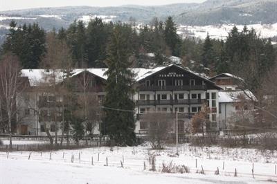 Hotel Perwanger PIG - Fie allo Sciliar / Völs an Schlern ***