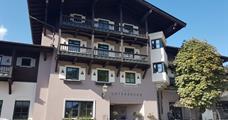 Hotel Gasthof Unterbrunn s bazénem – Neukirchen am Großvenediger léto, karta
