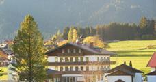 Hotel Berghof s bazénem – Mitterberg Gröbming léto, karta