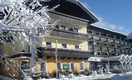 Hotel Moser – Ihr Hotel mit Herz s bazénem – Weissensee