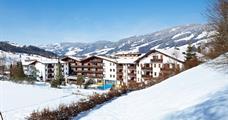 Hotel Kroneck s bazénem – Kirchberg in Tirol
