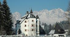 Hotel Schloss Münichau – Reith bei Kitzbühel