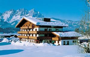 Kaiserhotel Kitzbühler Alpen – Oberndorf in Tirol