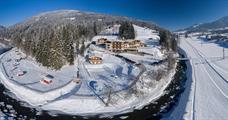 Hotel Berghof - Söll am Wilden Kaiser