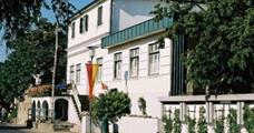 Hotel Drescher ***, Mörbisch, léto bazén