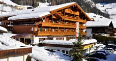 Hotel Alphof s bazénem – Alpbach