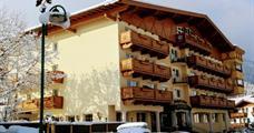 Hotel Almhof Lackner s bazénem – Ried im Zillertal