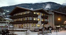 Apartmány Ferienhof Lackner – Ried im Zillertal