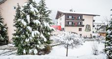 Hotel Zur Post – Döbriach