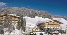 Mountainclub Hotel Ronach s bazénem – Wald im Pinzgau