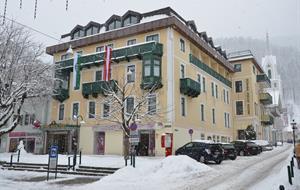Hotel Neue Post - Schladming