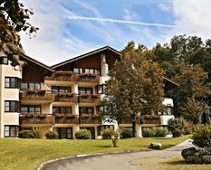 Dorint Sporthotel Garmisch Partenkirchen ****
