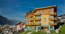 Hotel Delle Alpi PIG Passo Tonale