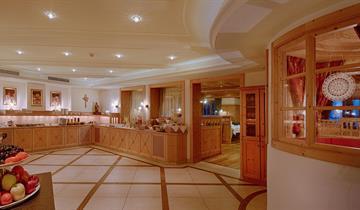 Hotel Gallhaus PIG - Kronplatz