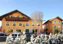 Hotel Rösslwirt, Lam