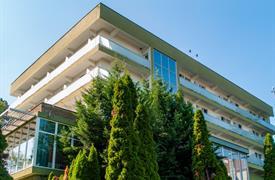 Hotel Fit Héviz Heviz