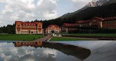 HOTEL CENTRUM EUREGIO MAHLER