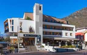 Hotel Kleinkunst - Ski Merano