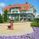 MenDan Magic Spa & Wellness Hotel ****s Zalakaros