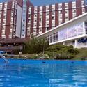 Thermal Aqua Ensana Health Spa Hotel **** Heviz