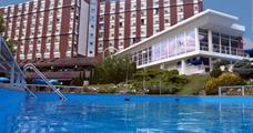 Thermal Aqua Ensana Health Spa Hotel **** Heviz