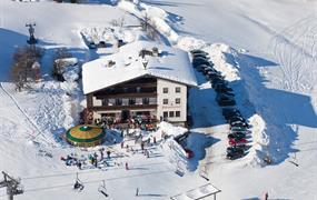 Landhotel Salzburger Dolomitenhof – Annaberg